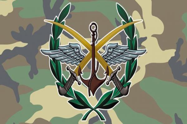 النظام السوري: أي طيران يخترق الأجواء السورية سيتم التصدي له