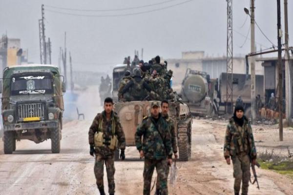جنوب إدلب.. النظام يتقدم وتركيا تحشد المزيد من قواتها