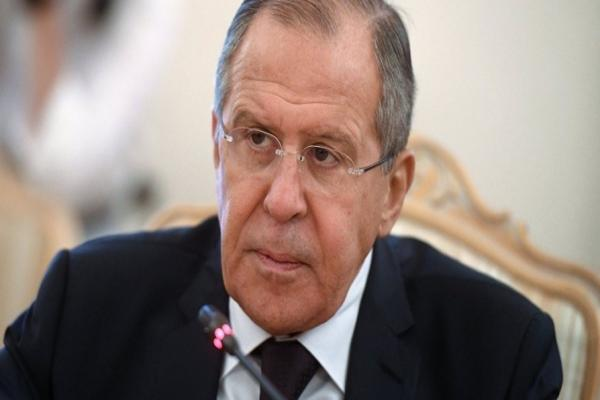 لافروف: سنعترض على محاولات تبرئة الإرهابيين في إدلب