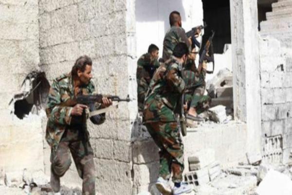 النّظامُ يتقدّمُ في ريف إدلب الجنوبيّ ومعارك عنيفة في النّيرب