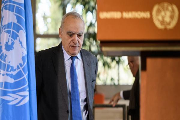 مفاوضات جنيف الليبية تنطلق اليوم بمن حضر