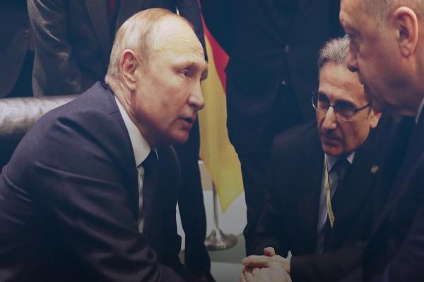 على وقع التصعيد.. جولة جديدة فاشلة من المباحثات الروسية التركية
