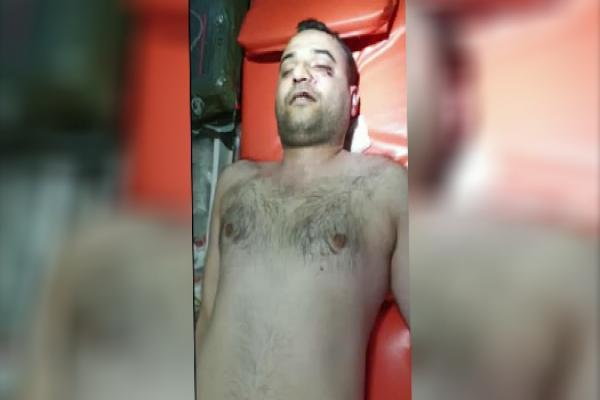 مقتلُ ضابط في قوّات النّظام متأثّراً بإصابته بالقصف التّركيّ على قرية عفدكو