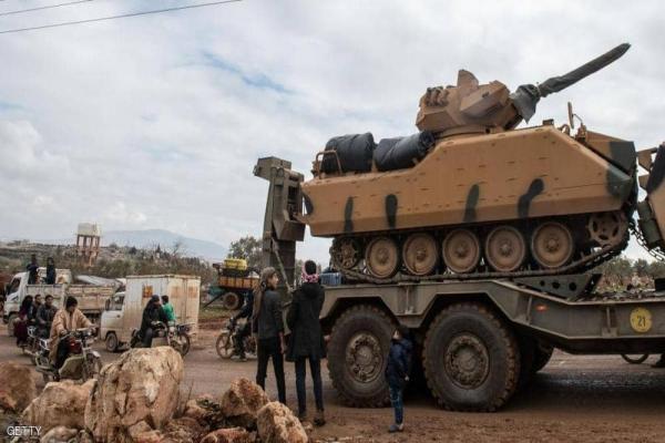 بعد مقتل العشرات من جنودها.. تركيا: سنرد بالمثل