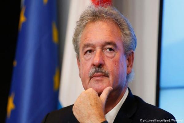 وزير خارجية لوكسمبورغ: لا يحق لتركيا طلب العمل بالمادة الخامسة في حلف الناتو