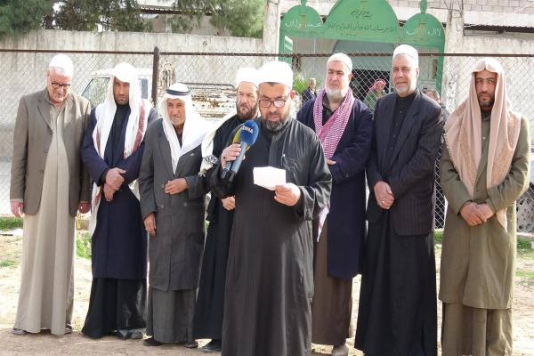 مؤسّسات دينيّة تحمّل الدّولة التّركيّة مسؤوليّة سلامة القائد عبد الله أوجلان