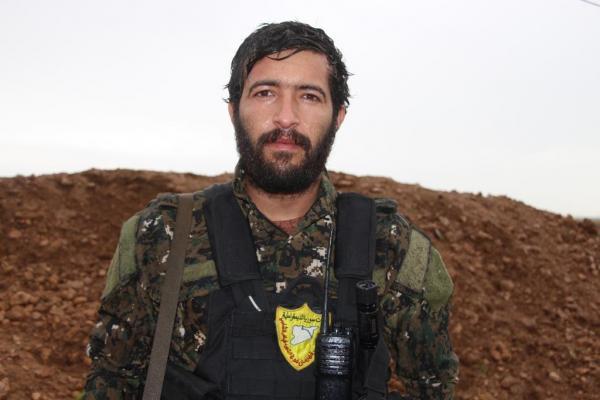 قيادي في قسد: جيش الاحتلال زاد هجماته عقب الهدنة الأممية