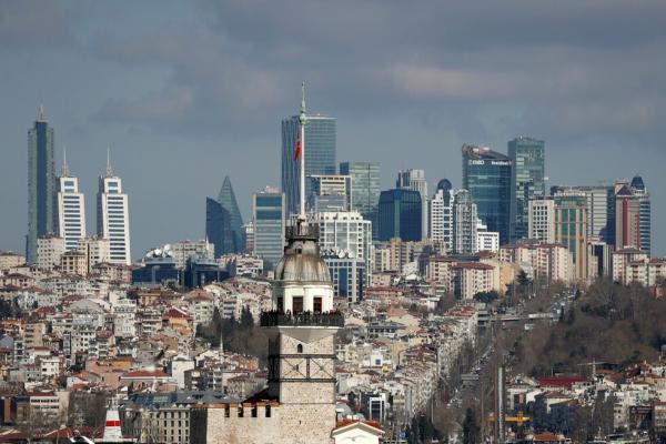 حصيلة الإصابات اليومية بكورونا ترتفع في تركيا
