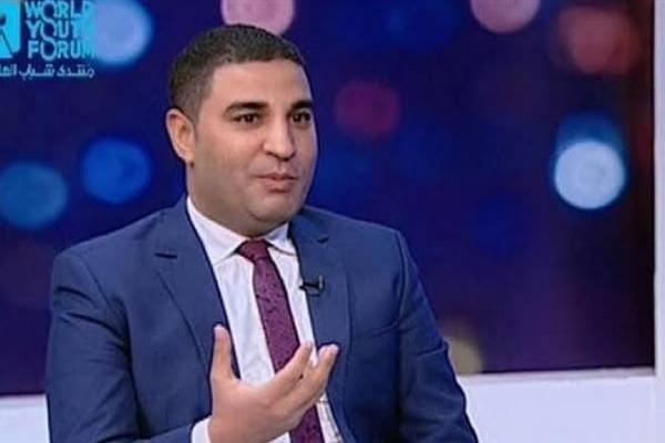 صحفي مصري: جرائم أردوغان ستنتهي به أمام الجنائية الدولية