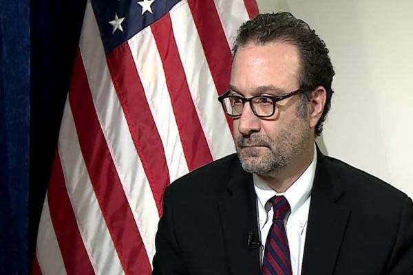 دبلوماسي أمريكي: تهديد المجموعات المدعومة من إيران لقواتنا في العراق ما زال كبيراً