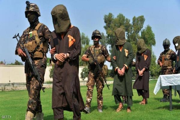 الحكومة الأفغانية ترد على هدنة طالبان بالإفراج عن سجناء
