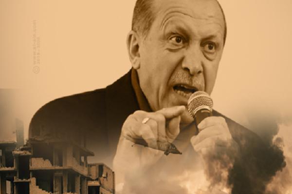 ليبيا فضحت المشروع.. تركيا عاصمة للخلافة وأردوغان مرشد عام