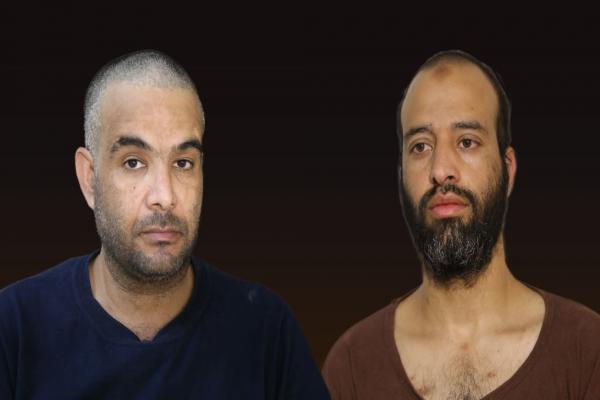 دواعش في معتقلات قسد يطالبون بعرضهم على محاكم بلدانهم