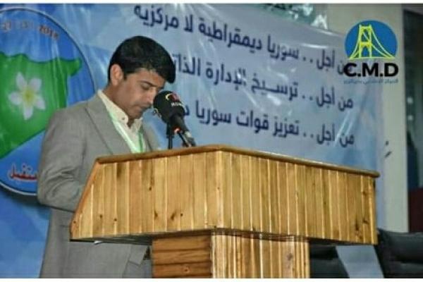 إداري في حزب سوريا المستقبل يتعرض لمحاولة اغتيال بريف دير الزور