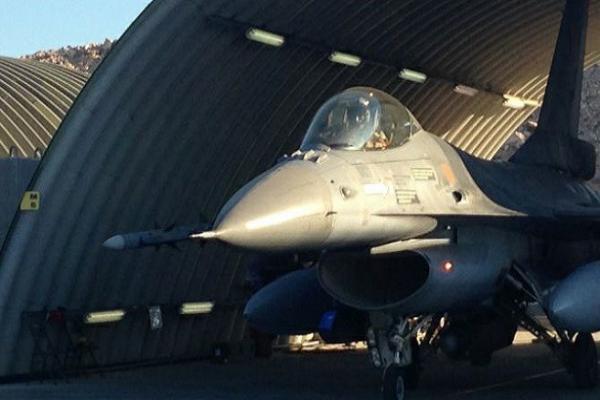 بلجيكا بصدد نشر مقاتلاتها في الأردن لمحاربة داعش