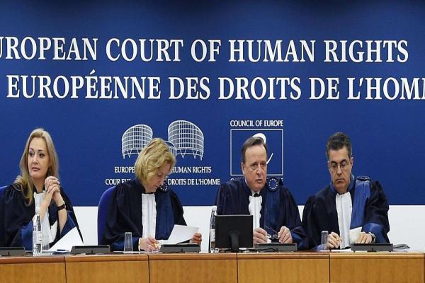 المحكمة الأوروبية لحقوق الإنسان تغرّم تركيا لانتهاكها حقوق الكرد