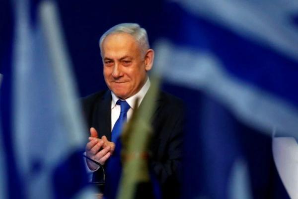 نتنياهو: في حال قبِل الفلسطينيون بـ