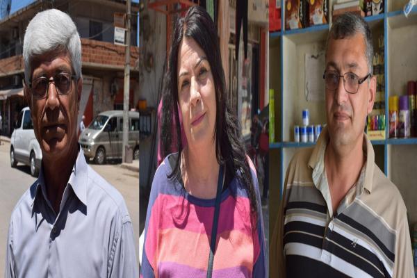 الشارع الكردي يتمنى أن تتكلل المرحلة الثانية من الحوار الكردي ـ الكردي بالنجاح كالأولى