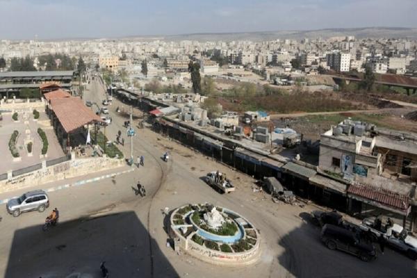 مصادر: مرتزقة تركيا حولوا جامع قرية إلى معتقل لتعذيب النساء