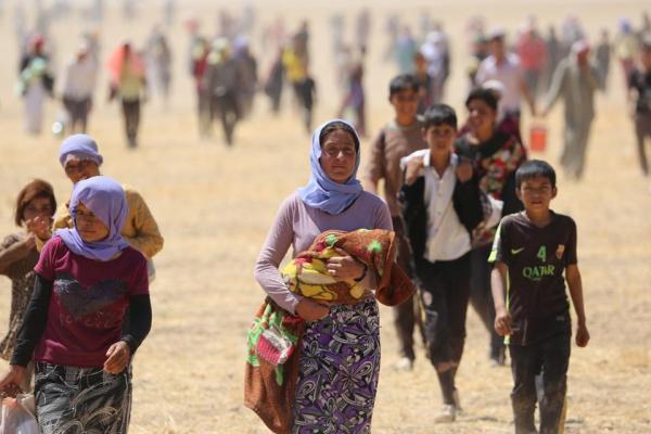 هل سينجو الإيزيديون في الشرق الأوسط .. مجلة أمريكية تتساءل؟