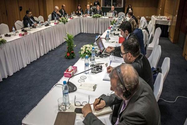 الوفاق والجيش الليبي على طاولة المفاوضات مجدداً...