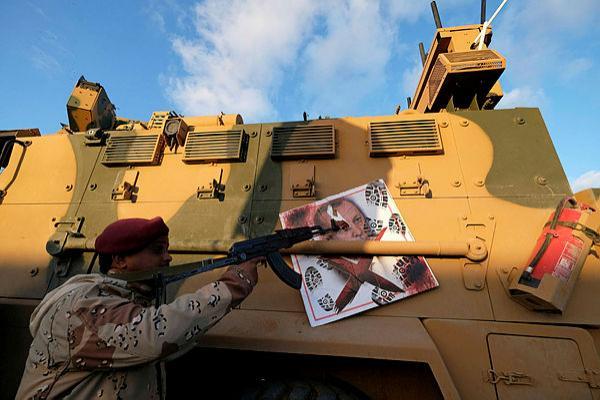 الهاآرتس: تركيّا تستخدم ليبيا لرؤيتها التّوسّعيّة في المتوسّط، لكنّها قد تأتي بنتائج عكسيّة