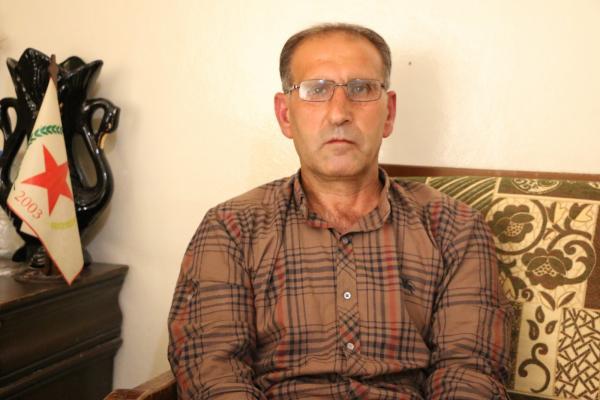 بدران حمو: فكر القائد حلّ لأزمات الشّرق الأوسط وتركيّا تعرقلها بالعزلة