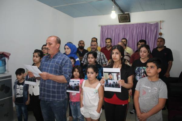 مكتب PYD في لبنان: الصّمت الدّوليّ تجاه جرائم المرتزقة عار