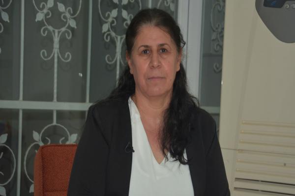 روناك مجيد: حصار هولير على مخمور