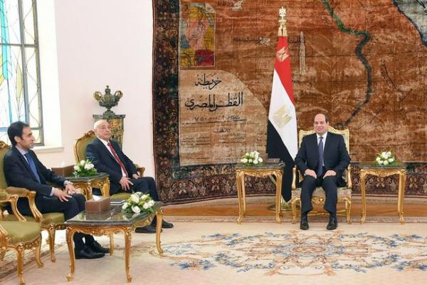 مصادر لـ هاوار: اجتماع مصري ليبي يبحث تشكيل مجلس رئاسي جديد