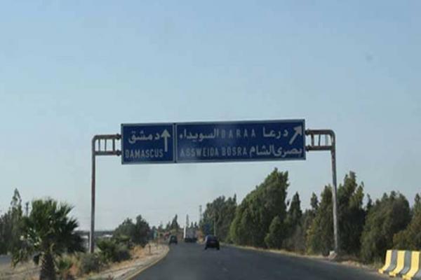درعا مجدداً.. تظاهرات تطالب بإسقاط
