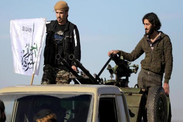 المرصد: كتيبة دواعش عراقيين يعملون لصالح الاستخبارات التركية في ريف حلب