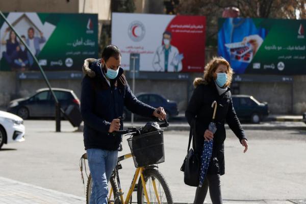 سوريا: تسجيل 19 إصابة جديدة بفيروس كورونا