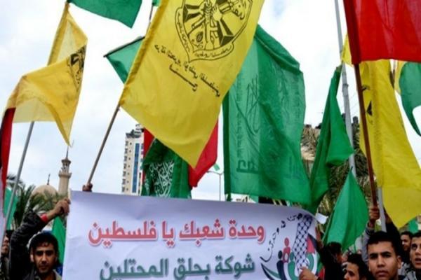حماس وفتح: سنعمل معًا على إفشال مشروع ضم الضفة الغربية