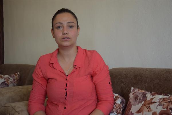 نالين محمد: كلما كانت المرأة منظمة .. تُستهدف