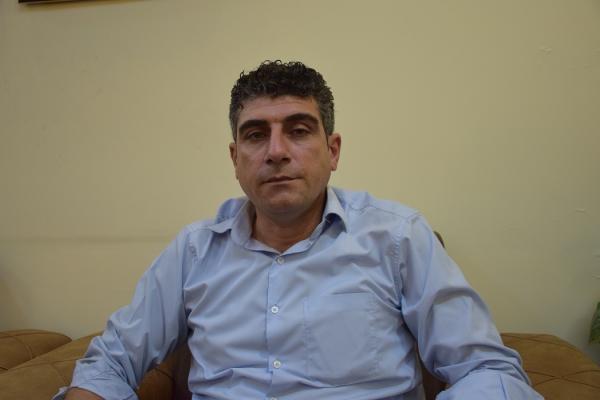 عبدالكريم: مخططات وأجندات تركيا في المنطقة وسيلة لتنفيذ الميثاق الملي