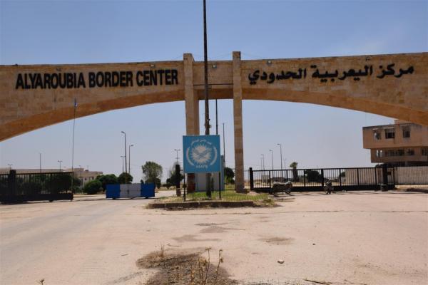 روسيا والصين تستخدمان الفيتو ضدّ تمديد آليّة المساعدات لسوريا عبر الحدود