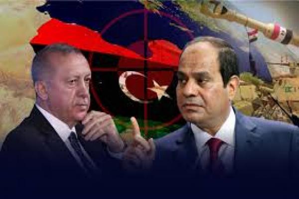 توقع بهجوم تركي على سرت وقالت مصر أنها لن تتسامح مع أي تهديد