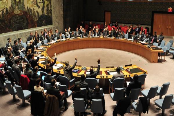 مجلس الأمن يفشل في تجديد تفويض إدخال المساعدات إلى سوريا عبر الحدود التركية