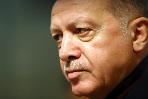 مجلة أمريكية: سياسة تركيا في ليبيا.. مغامرة