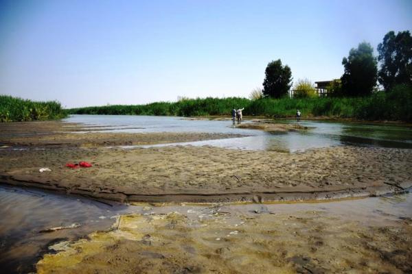مزارعو دير الزور: محاصيلنا ستفسد إذا استمرت أزمة المياه