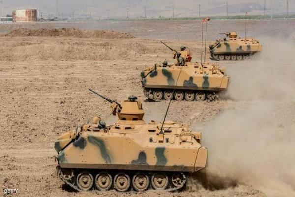 العراقُ يناقشُ الاعتداءات التّركيّة عليه