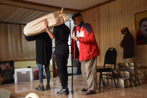 حركةُ ميزوبوتاميا للثّقافة والفنّ الدّيمقراطيّة تختتم فعاليّاتها في الحسكة