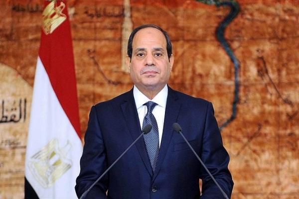 السيسي: مصر قادرة على تغيير المشهد العسكري في ليبيا بشكل سريع وحاسم