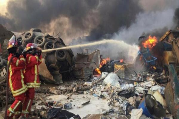 تقدير أمني إسرائيلي: انفجار بيروت خلط أوراق حزب الله