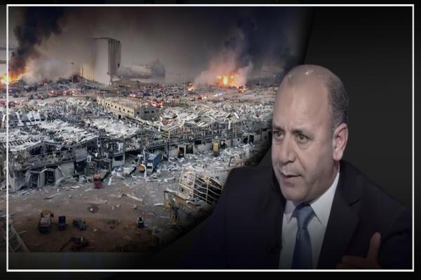 تداعيات مستمرة... انفجار بيروت يعمق انقسام اللبنانيين
