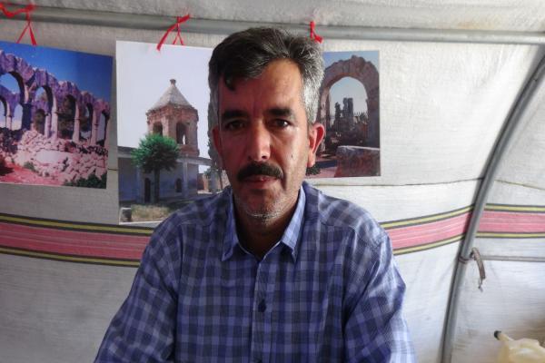 مطالبات بتشكيل لجنة دولية لرصد انتهاكات الاحتلال التركي ضد المواقع الأثرية في عفرين