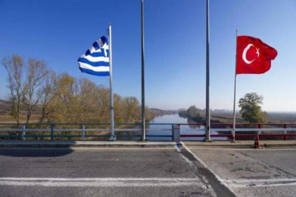 اسرائيل تدعم اليونان في المواجهة البحرية مع تركيا