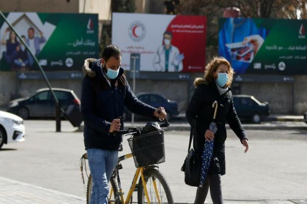 الصحة السورية: تسجيل 75 إصابة جديدة بفيروس كورونا وشفاء 10 حالات