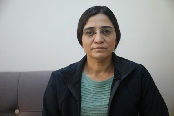 زلال جكر: إذا لم يقرّر الكرد مصيرهم في المرحلة الرّاهنة لن يستطيعوا ذلك في المستقبل